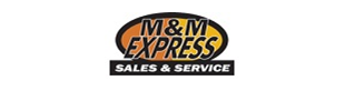 M & M Express - Big Lake